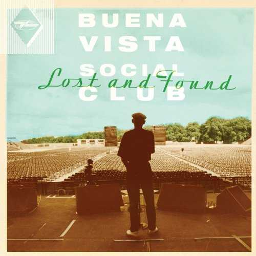 Buena Vista Social Club - Lost, Found (2015 24/44 FLAC)