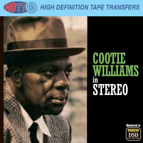 Cootie Williams, His Orchestra - Cootie Williams In Stereo (2017 24/96 FLAC)