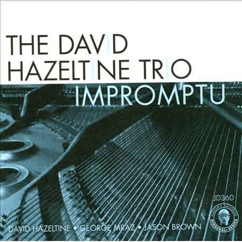 David Hazeltine Trio - Impromptu (2013 24/192 FLAC)
