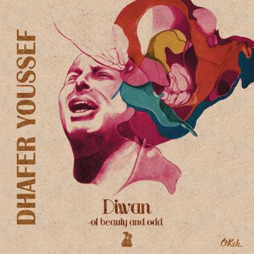 Dhafer Youssef - Diwan Of Beauty Odd (2016 24/96 FLAC)