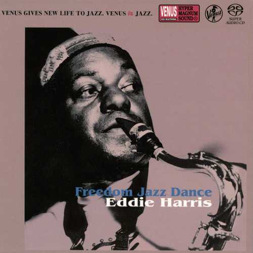 Eddie Harris Quartet - Freedom Jazz Dance (2017 SACD)
