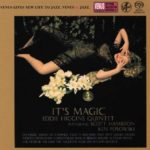 Eddie Higgins Quintet - It's Magic (2015 SACD)