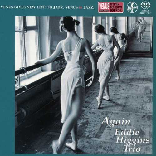 Eddie Higgins Trio - Again (2015 SACD)