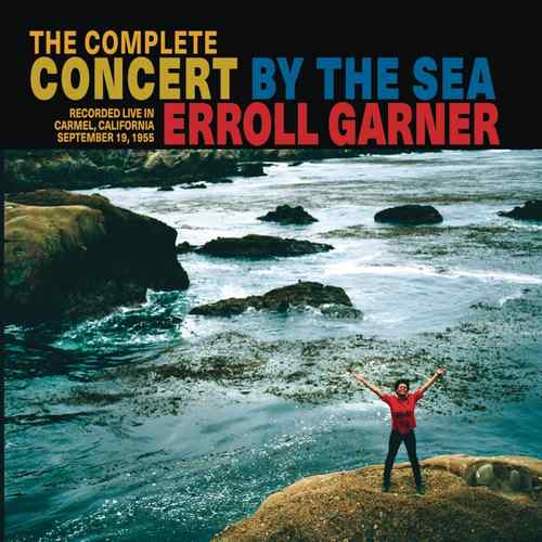 Erroll Garner - The Complete Concert By The Sea (2015 24/192 FLAC)