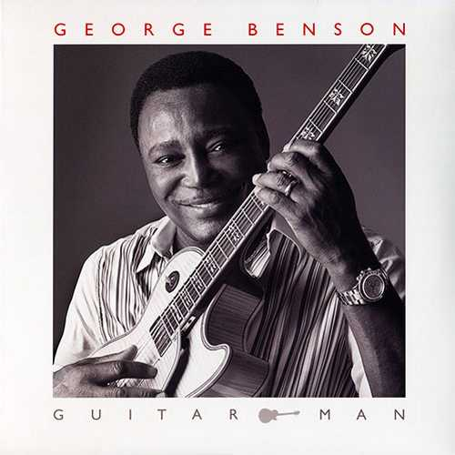 George Benson - Guitar Man (2011 DSD)