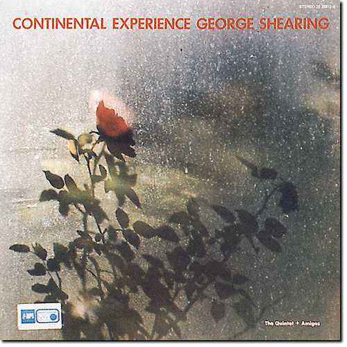 George Shearing Quintet - Continental Experience (2014 24/88 FLAC)