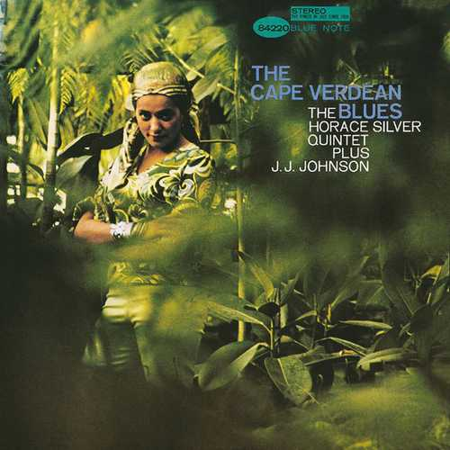 Horace Silver Quintet, J.J. Johnson - The Cape Verdean Blues (2014 24/192 FLAC)