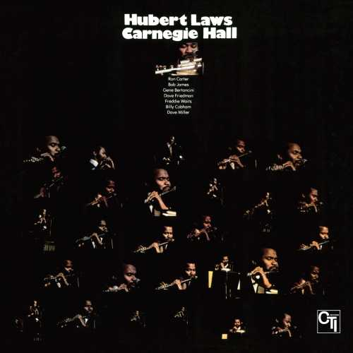 Hubert Laws - Carnegie Hall. Remastered (2017 24/192 FLAC)