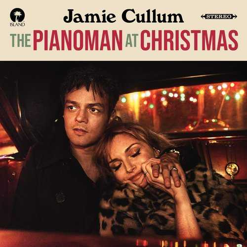 Jamie Cullum - The Pianoman At Christmas (2020 FLAC)
