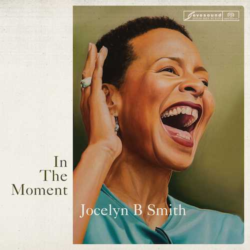 Jocelyn B. Smith - In The Moment (2016 SACD)