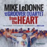 Mike LeDonne - From The Heart (2018 24/44 FLAC)