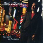 Mike LeDonne - Night Song (2005 FLAC)