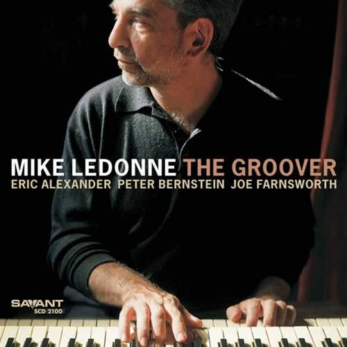 Mike LeDonne - The Groover (2010 FLAC)