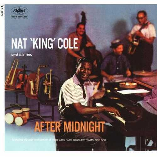 Nat King Cole - After Midnight (2010 SACD)