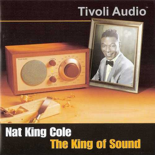 Nat King Cole - The King Of Sound (2006 SACD)