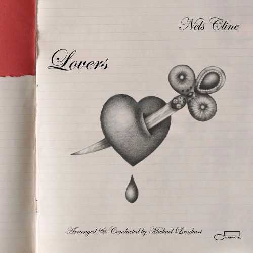 Nels Cline - Lovers (2016 24/88 FLAC)