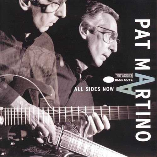 Pat Martino - All Sides Now (1997 Lossless)