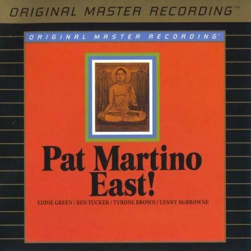 Pat Martino - East (2006 SACD)
