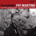 Pat Martino - Formidable (2017 FLAC)