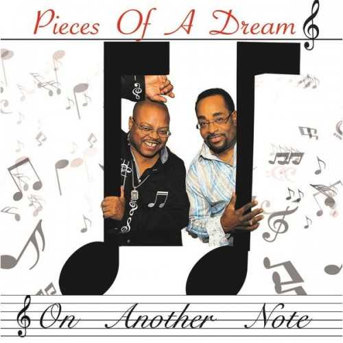 Pieces Of A Dream - On Another Note (2019 24/44 FLAC)