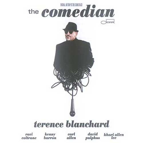 Terence Blanchard - The Comedian (2017 FLAC)
