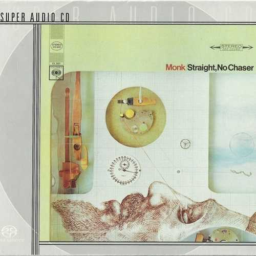Thelonious Monk - Straight, No Chaser (1999 SACD)
