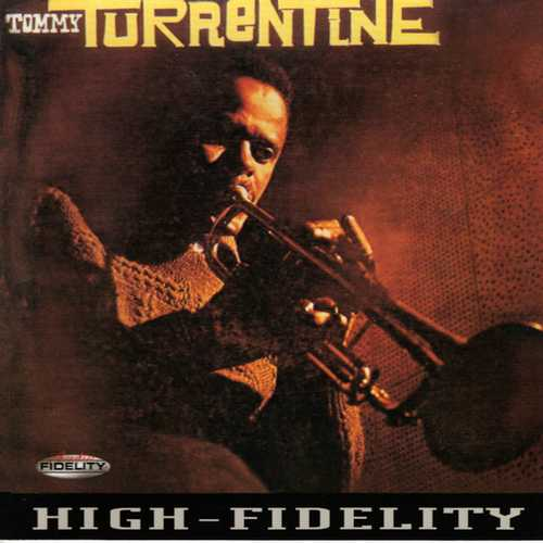 Tommy Turrentine - Tommy Turrentine (2003 SACD)
