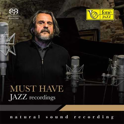 VA - Must Have Jazz Recordings (2018 SACD)