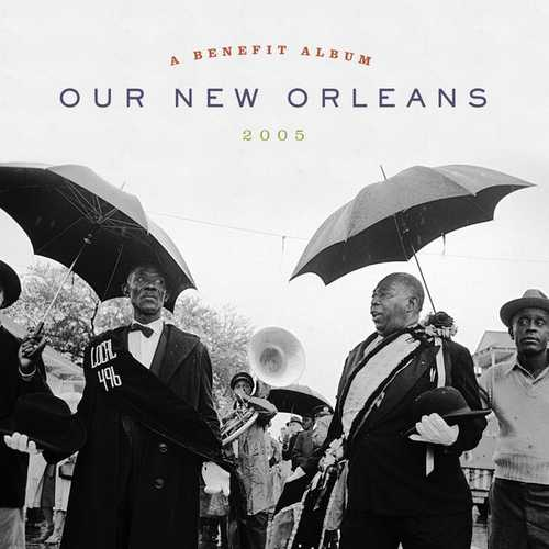 VA - Our New Orleans. Expanded Edition (2021 24/96 FLAC)