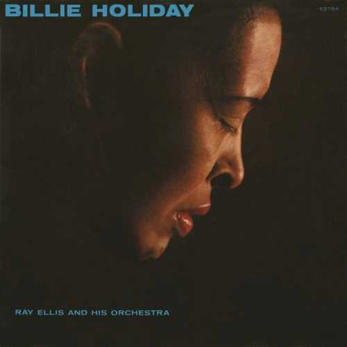 Billie Holiday, Ray Ellis, His Orchestra - Billie Holiday (2015 24/192 FLAC)