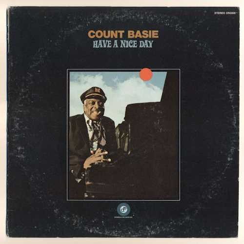 Count Basie - Have A Nice Day (1971 32/192 Lossless)