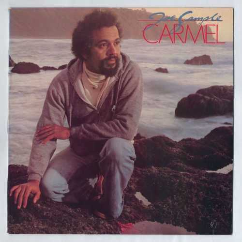 Joe Sample - Carmel (1979 24/192 FLAC)