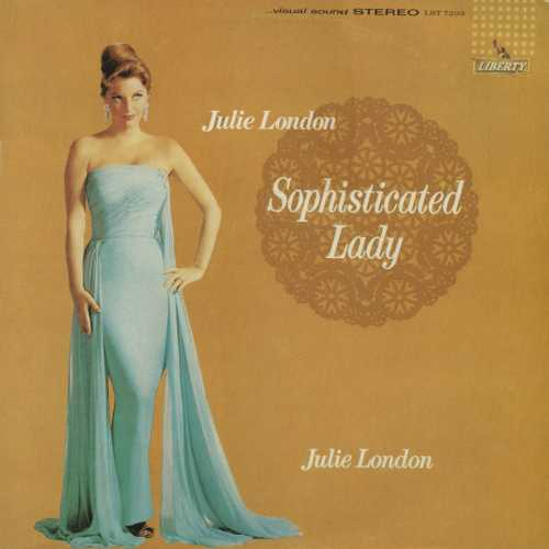 Julie London - Sophisticated Lady (1962 24/96 FLAC)