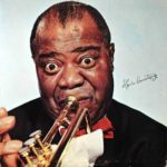 Louis Armstrong - Definitive Album By Louis Armstrong (1970 32/96 Lossless)
