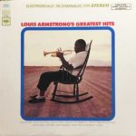 Louis Armstrong - Greatest Hits (1967 24/96 FLAC)