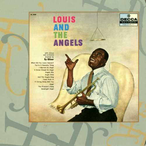 Louis Armstrong - Louis And The Angels (2001 FLAC)