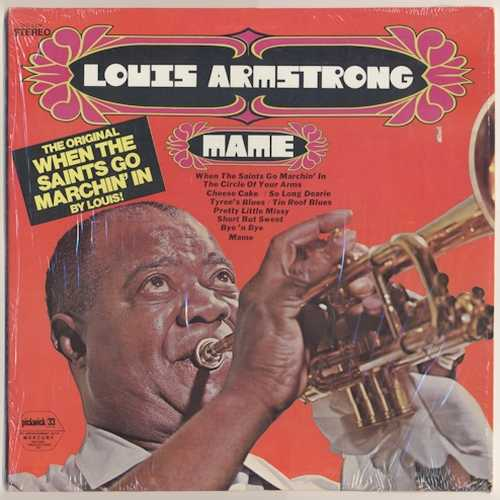 Louis Armstrong - Mame (1970 24/192 FLAC)