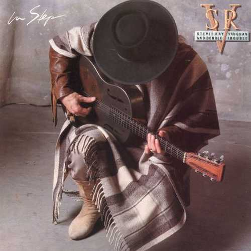 Stevie Ray Vaughan, Double Trouble - In Step (1989 24/96 FLAC)
