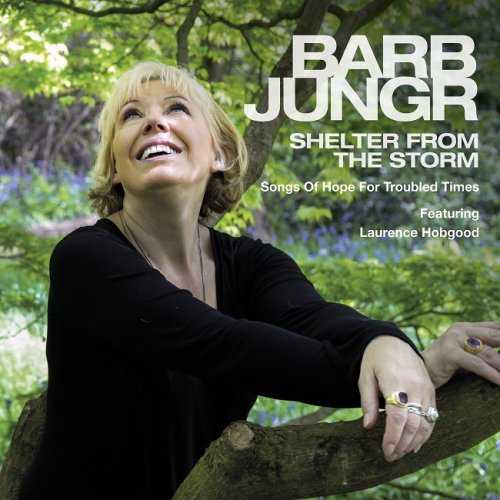 Barb Jungr - Shelter From The Storm (2016 24/96 FLAC)