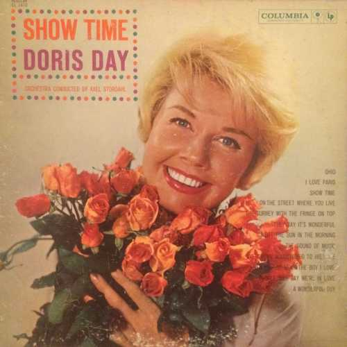 Doris Day - Show Time (1960 32/192 Lossless)