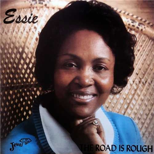 Essie Moss - The Road Is Rough (1982 24/96 FLAC)