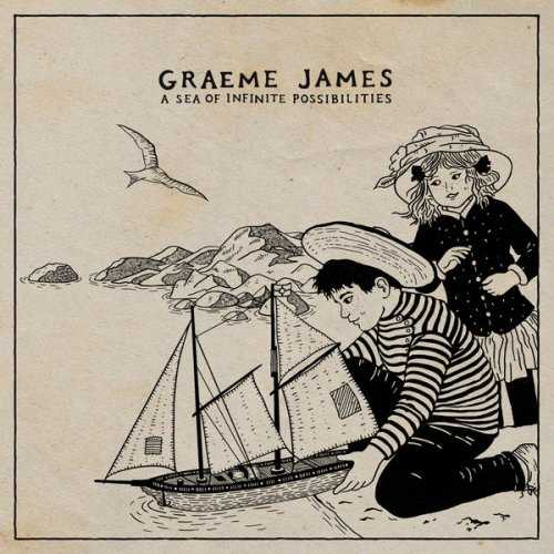 Graeme James - A Sea Of Infinite Possibilities (2021 24/44 FLAC)
