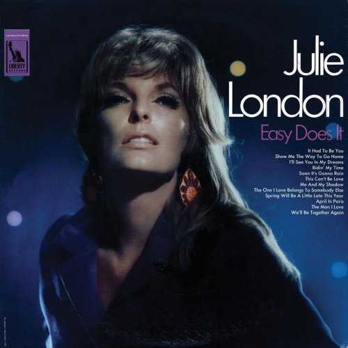 Julie London - Easy Does It (2012 FLAC)