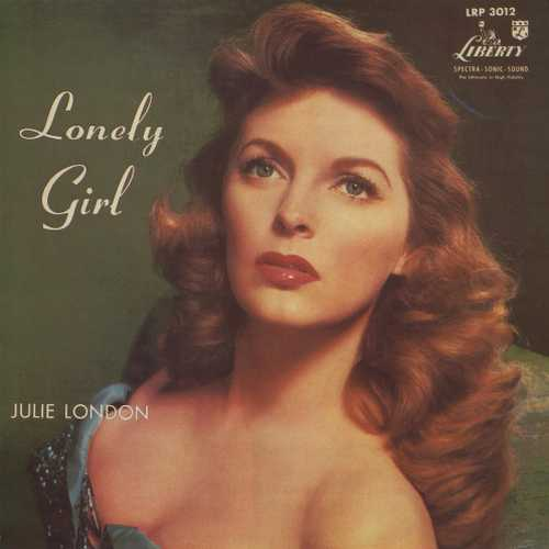 Julie London - Lonely Girl (1984 24/96 FLAC)
