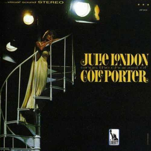 Julie London - Sings The Choicest Of Cole Porter (1991 FLAC)