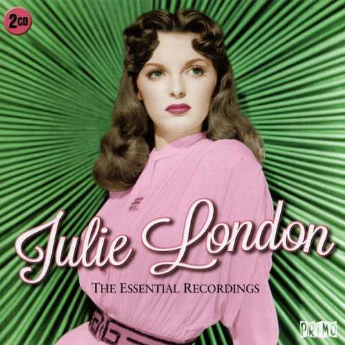 Julie London - The Essential Recordings (2016 FLAC)