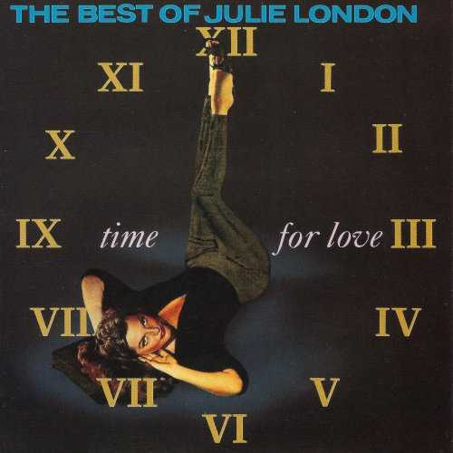 Julie London - Time For Love: The Best Of Julie London (1991 FLAC)