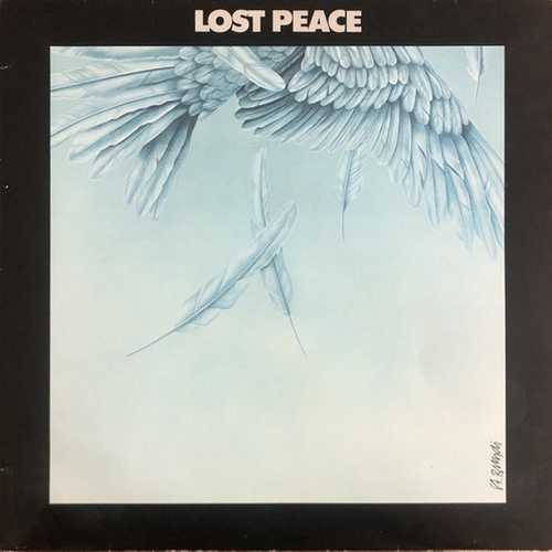 Lost Peace - Lost Peace (1977 24/96 FLAC)