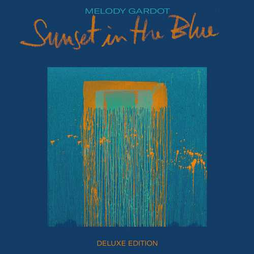 Melody Gardot - Sunset In The Blue. Deluxe Version (2021 24/96 FLAC)