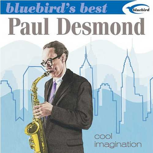 Paul Desmond - Cool Imagination (2002 FLAC)